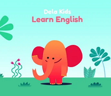 Education App of the Month - Dela Kids