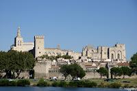 Visitare Avignone