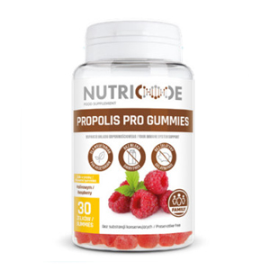 Suplement Diety Propolis Pro Gummies