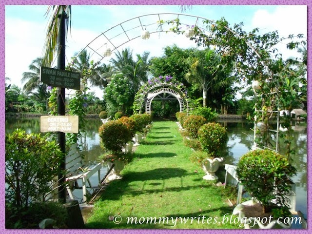 Mays Garden: A Blissful Stay At May's Organic Garden In Bacolod City