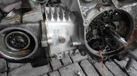 Gambar enjin motor hangit