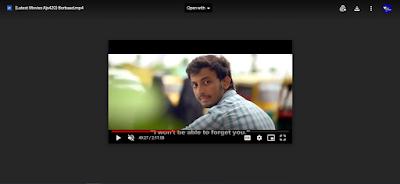 .বরবাদ. বাংলা ফুল মুভি । .Borbaad. Full Hd Movie Watch