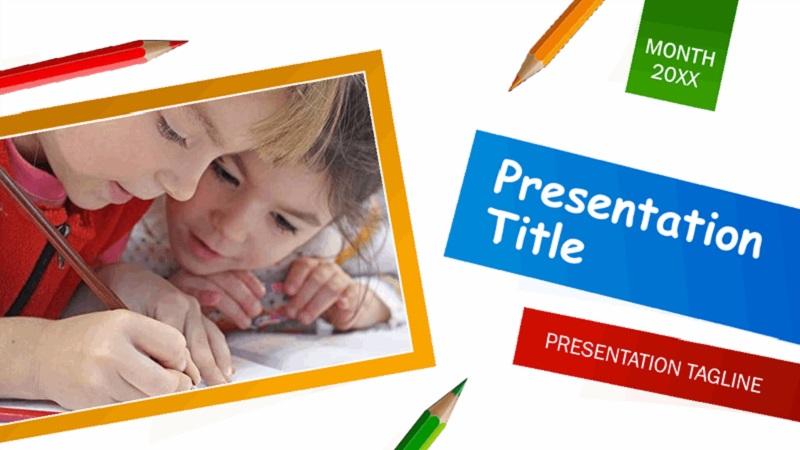 template power point pendidikan gratis