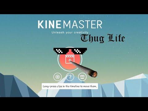 الجزء الثاني لطريقة عمل فيديو قصف جبهة بتطبيق كين ماستر فقط