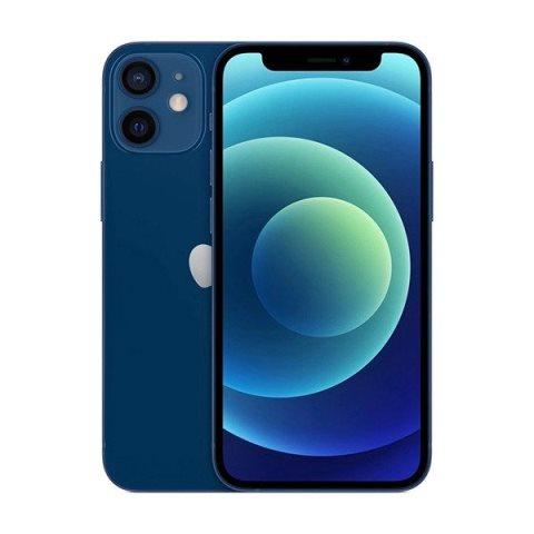 Gambar iPhone mini varian Blue