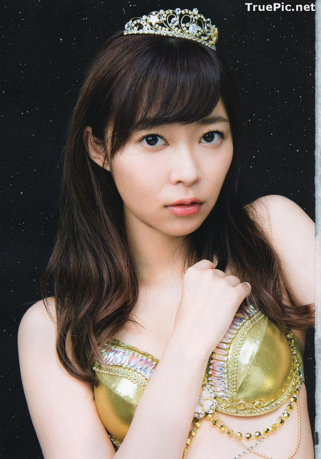 Image AKB48 General Election! Swimsuit Surprise Announcement 2016 - TruePic.net - Picture-3