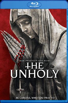 The Unholy [2021] [BD25] [Latino]