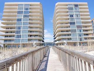 The Beach & Yacht Club, The Palms of Perdido, Mediterranean of Perdido Key Condominiums For Sale