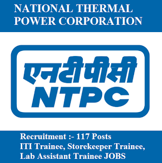 National Thermal Power Corporation, NTPC, freejobalert, Sarkari Naukri, NTPC Answer Key, Answer Key, ntpc logo