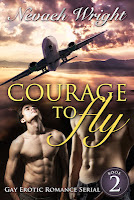 Courage To Fly #2