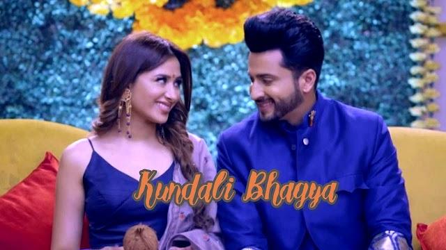 Kundali Bhagya episodes, Instagram, Cast