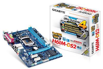 main h61 hỗ trợ cpu nào