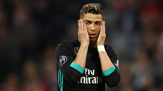 'Real Madrid have lacked a No.9 since Ronaldo left'