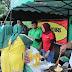 Bazar Murah, Meriahkan HUT Ke-59 Kostrad di Brigif Para Raider 18