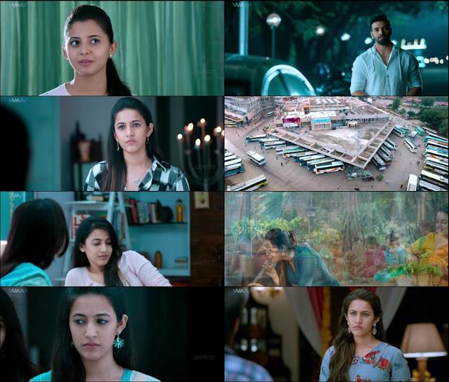 Happy Wedding 2018 Hindi Dubbed 1080p WEBRip