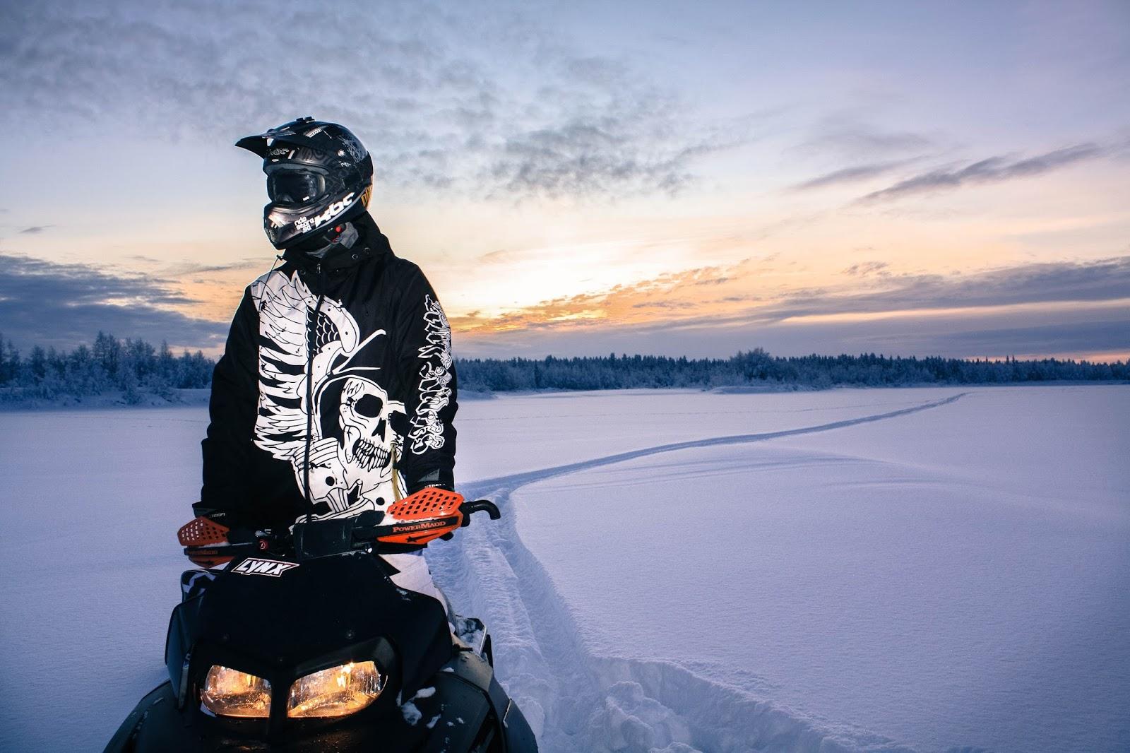 Elämää Lapissa -blogi: Vinkit Lappiin muuttajalle