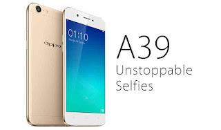 Download Firmware Oppo A39 Tanpa Iklan