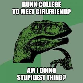 Stupidest thing meme