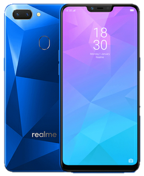 Realme 2 Firmware RMX1805