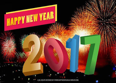 New Year Quotes New 2017
