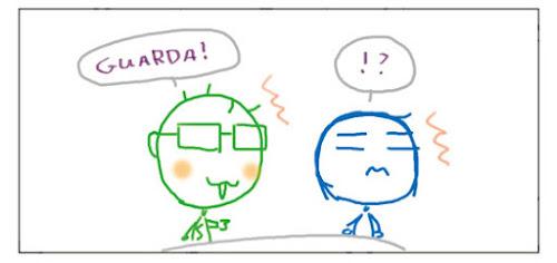 GUARDA! !?