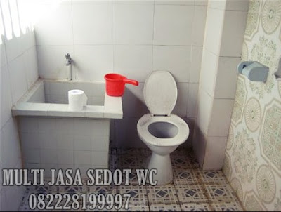 SEDOT WC TANGGULANGIN SIDOARJO MURAH BERGARANSI