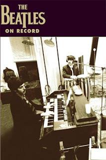 portada The Beatles on record