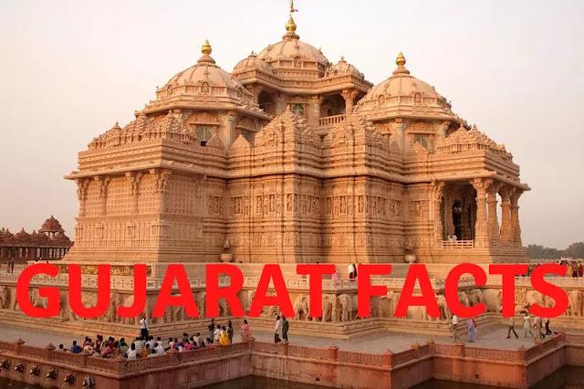 Akshardham Temple Gujarat