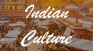 General Knowledge - Indian Culture Section - 1