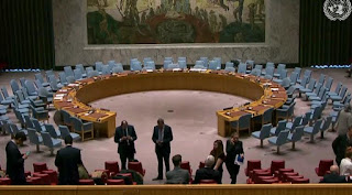UNSC to hold emergency meeting