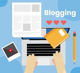 Tips Blogging Dan Panduan Blogging Untuk Pemula