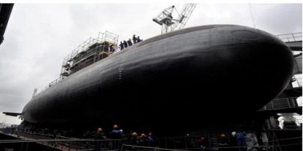 Το ΝΑΤΟ δεν έχει καμία ελπίδα – Είναι ασταμάτητο το υποβρύχιο του Πούτιν