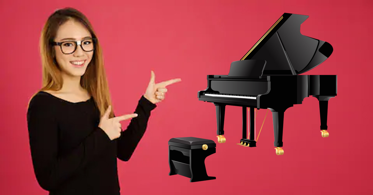 Những ưu điểm của đàn Piano giá rẻ