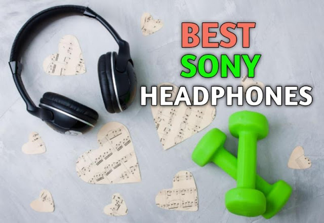 best buy sony wireless bluetooth headphones reviews 2021