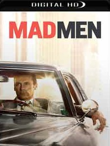 Mad Men – Inventando Verdades – 7ª Temporada Completa Torrent – 2014 (WEB-DL) 720p Dual Áudio