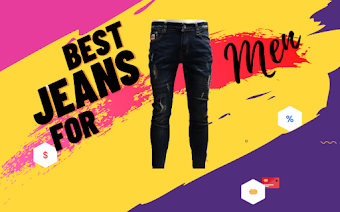 10 Best Jeans for Men - Top Rated Men's Jeans Pant