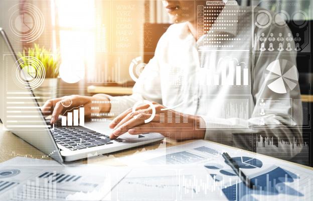 Key Performance Indicator (KPI) Sales Revenue