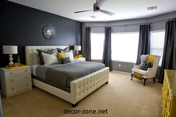 Inventive Males Bedroom Decorating Ideas And Suggestions Paint Colors For Mens Bedrooms Design 736564