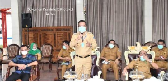 Lindungi Rakyatnya Bila Pandemi Covid-19 Semangkin Meraja Lela