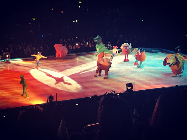 Disney on Ice, Worlds of Enchantment, Disney, Genting Arena, Birmingham, NEC
