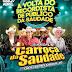 CD AO VIVO LUXUOSA CARROÇA DA SAUDADE - KALAMAZOO 27-04-2019 DJ TOM MAXIMO