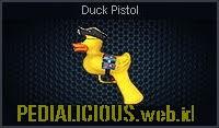 Duck Pistol