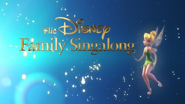 #DisneyMagicMoments,「The Disney Family Singalong」特別節目出爐,《歌舞青春》及迪士尼群星獻唱經典樂曲與大家共度難關
