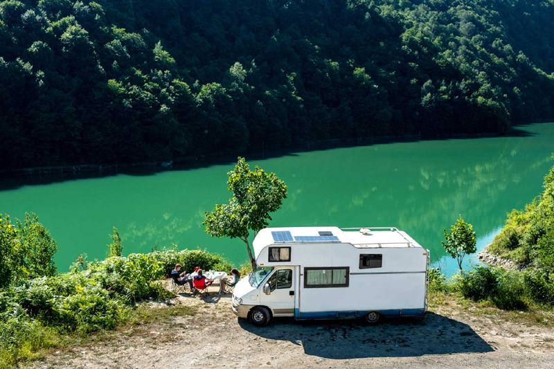 Planning an RV Trip This Summer? This Site Will Save You Some Serious Money