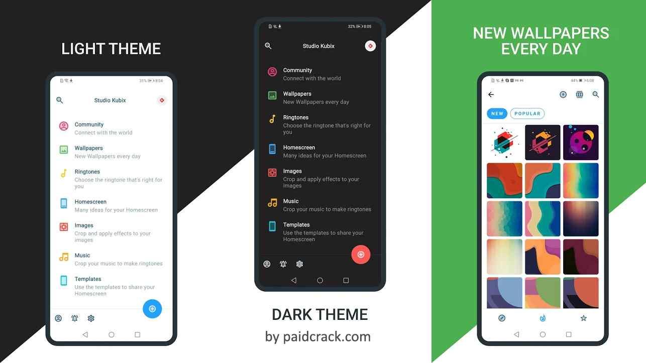 Creative App Mod Apk