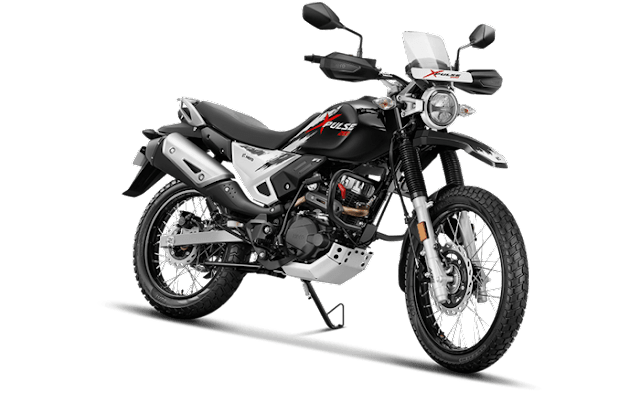 Hero Xpulse 200 FI 2020 BS6