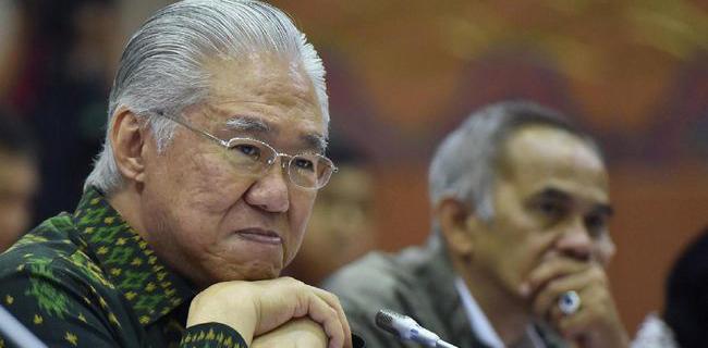 Iwan Sumule: Penyelundupan Dirut Garuda Boleh Disidik KPK, Tapi Jangan Lupakan #TangkapEnggar