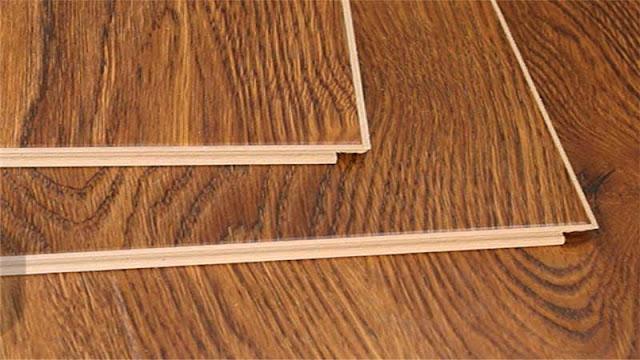 lantai laminasi bisa jadi pengganti keramik