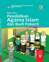 Buku PAI Guru Kelas 5 k13 2017