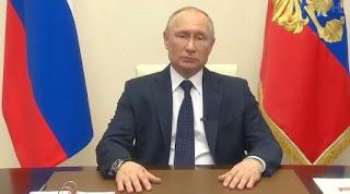 """Майбутнє Путіна вирішено, астролог приголомшив прогнозом: """"2021 рік стане останнім..."""""""